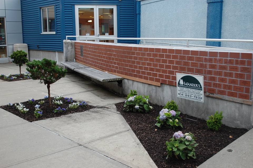 High-quality landscape construction in Somers NY