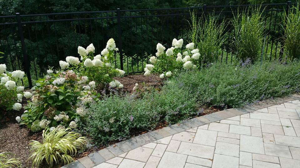 Landscape construction in Cortlandt Manor NY
