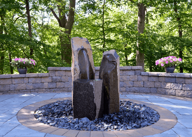 Landscape Design & Development in    Westchester County, NY
