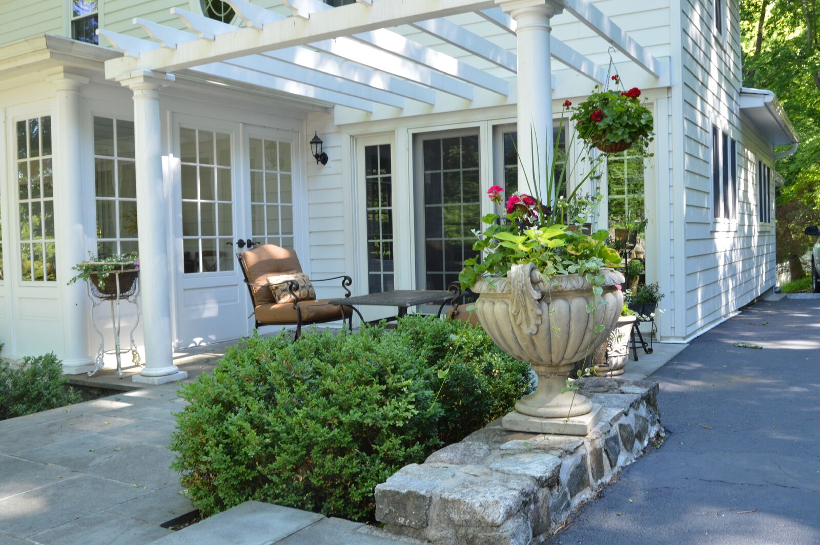 Landscaping Ideas for Improving Flow Between Your Indoor and Outdoor Spaces in Somers, NY