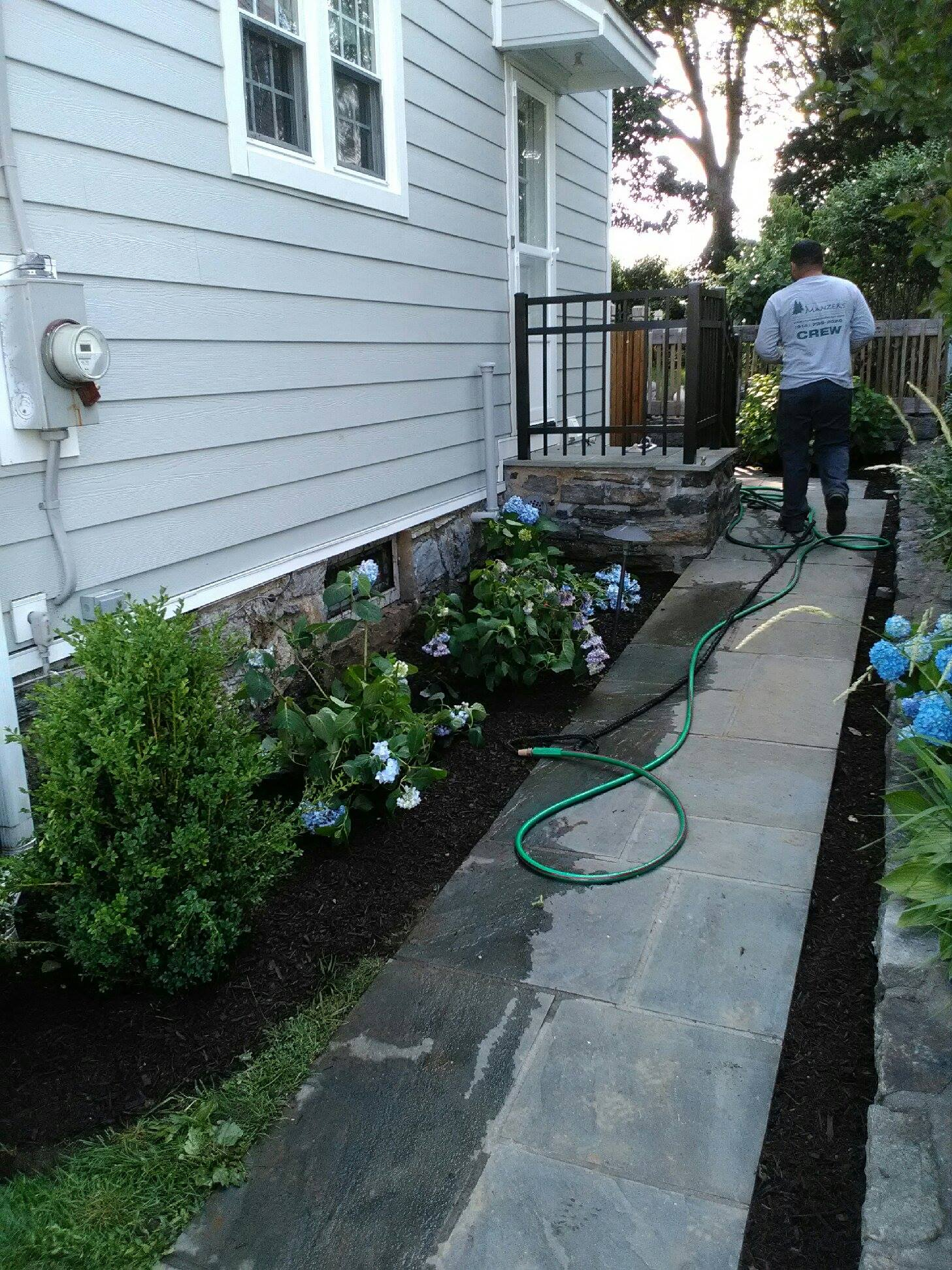 How Property Maintenance Can Make Your Small Yard Useful and Attractive in Yorktown, NY