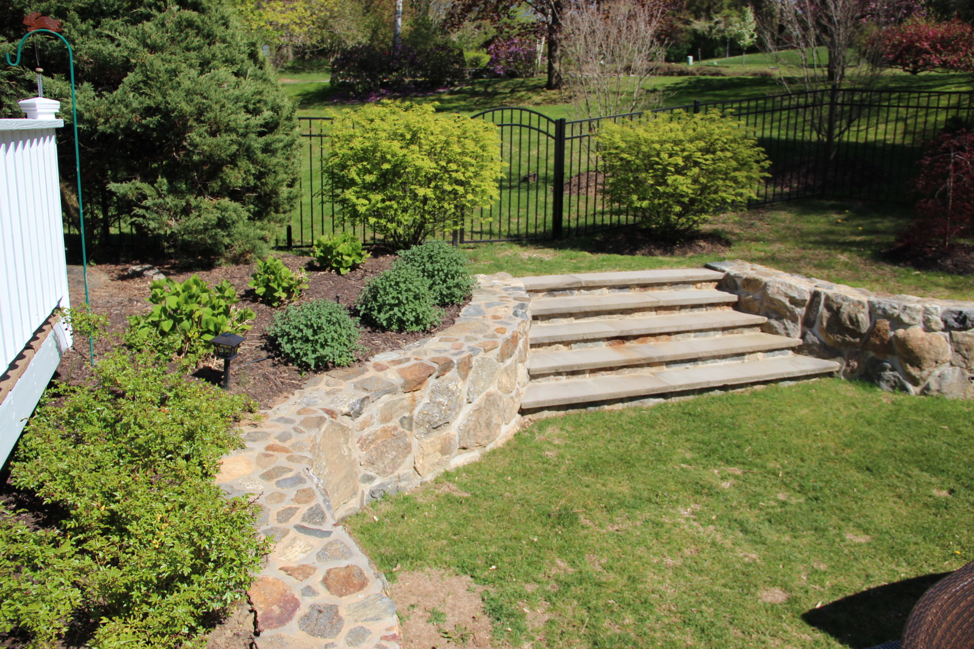 How a Landscape Company Can Liven Up Your Property with Hedges and Shrubs in Riverdale, NY