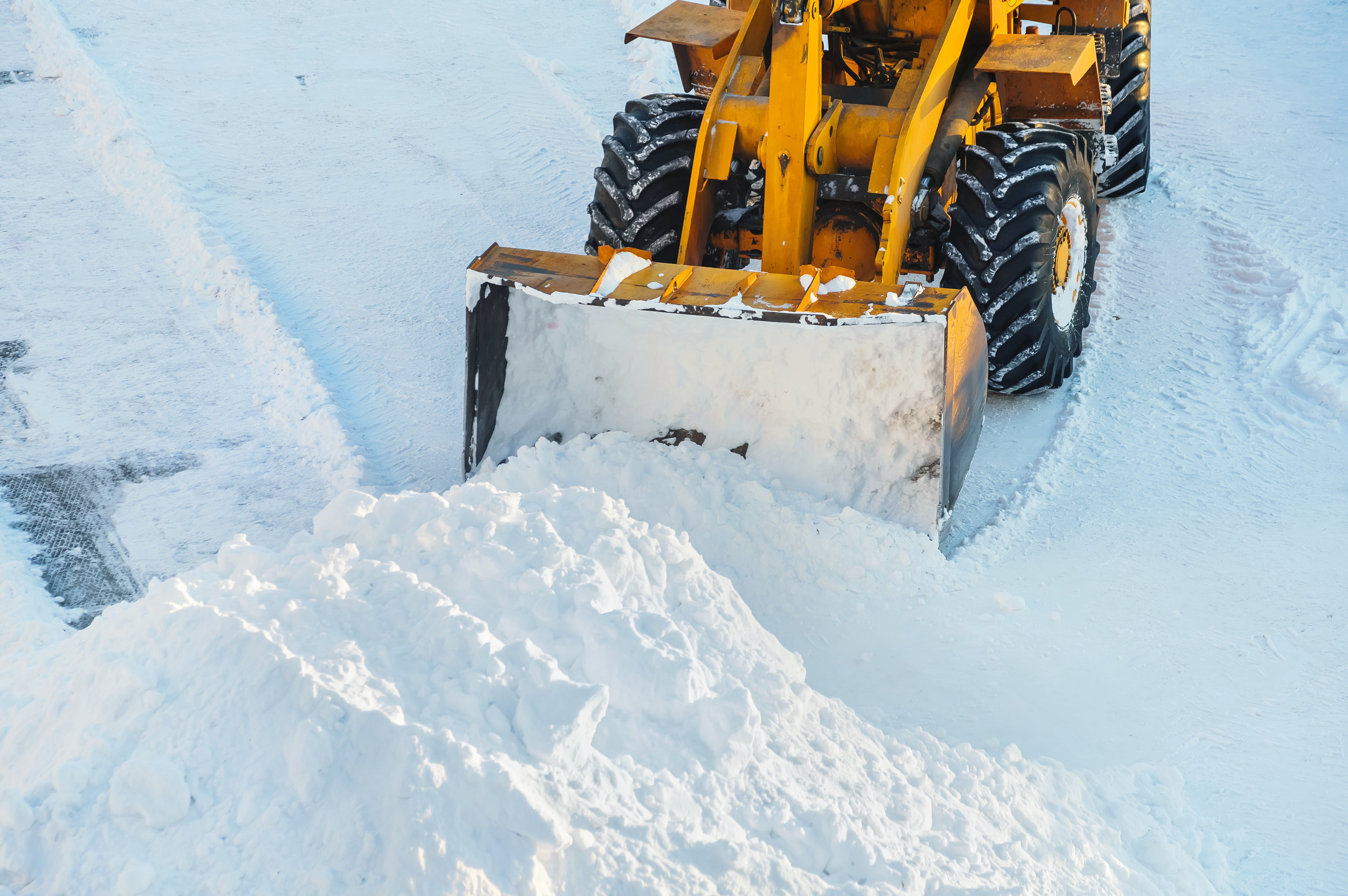 4 Essential Snow Management Services You Need This Winter in Briarcliff Manor, NY