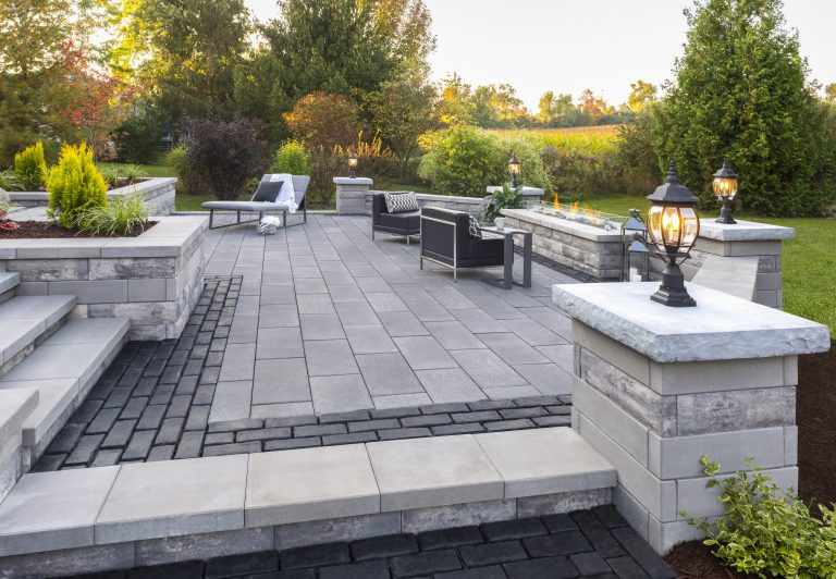 Top 3 Landscape Construction Ideas for Large Yorktown, NY, Backyards