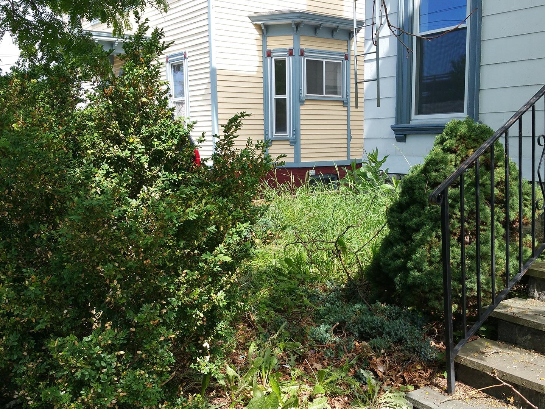 Landscape construction - patio installation Yorktown NY