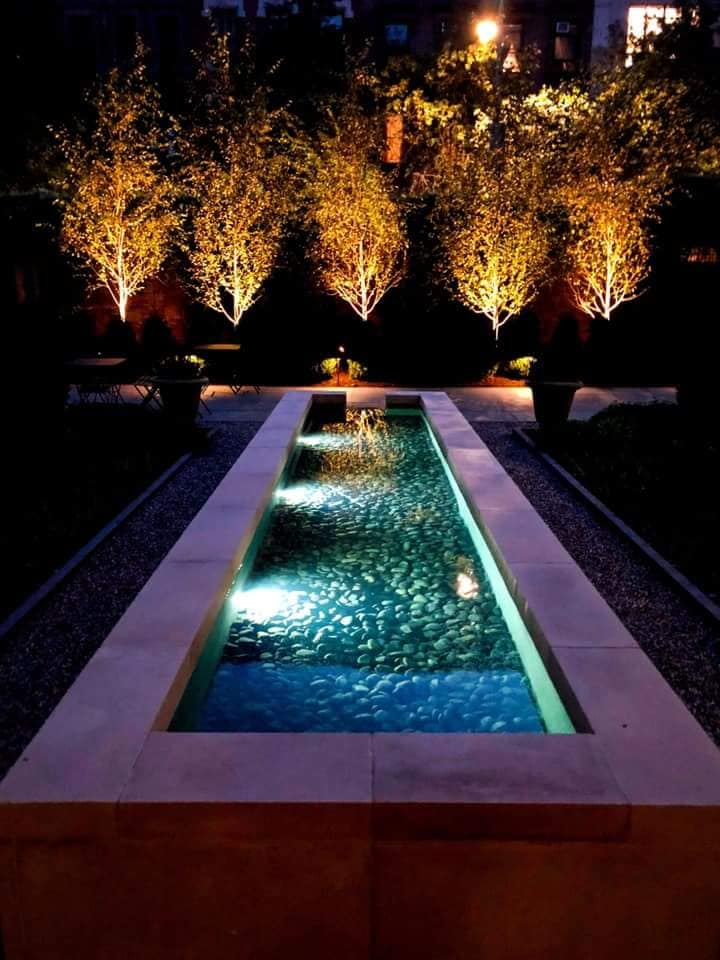 How Landscape Lighting Can Increase Functionality in Your Peekskill, NY, Outdoor Space