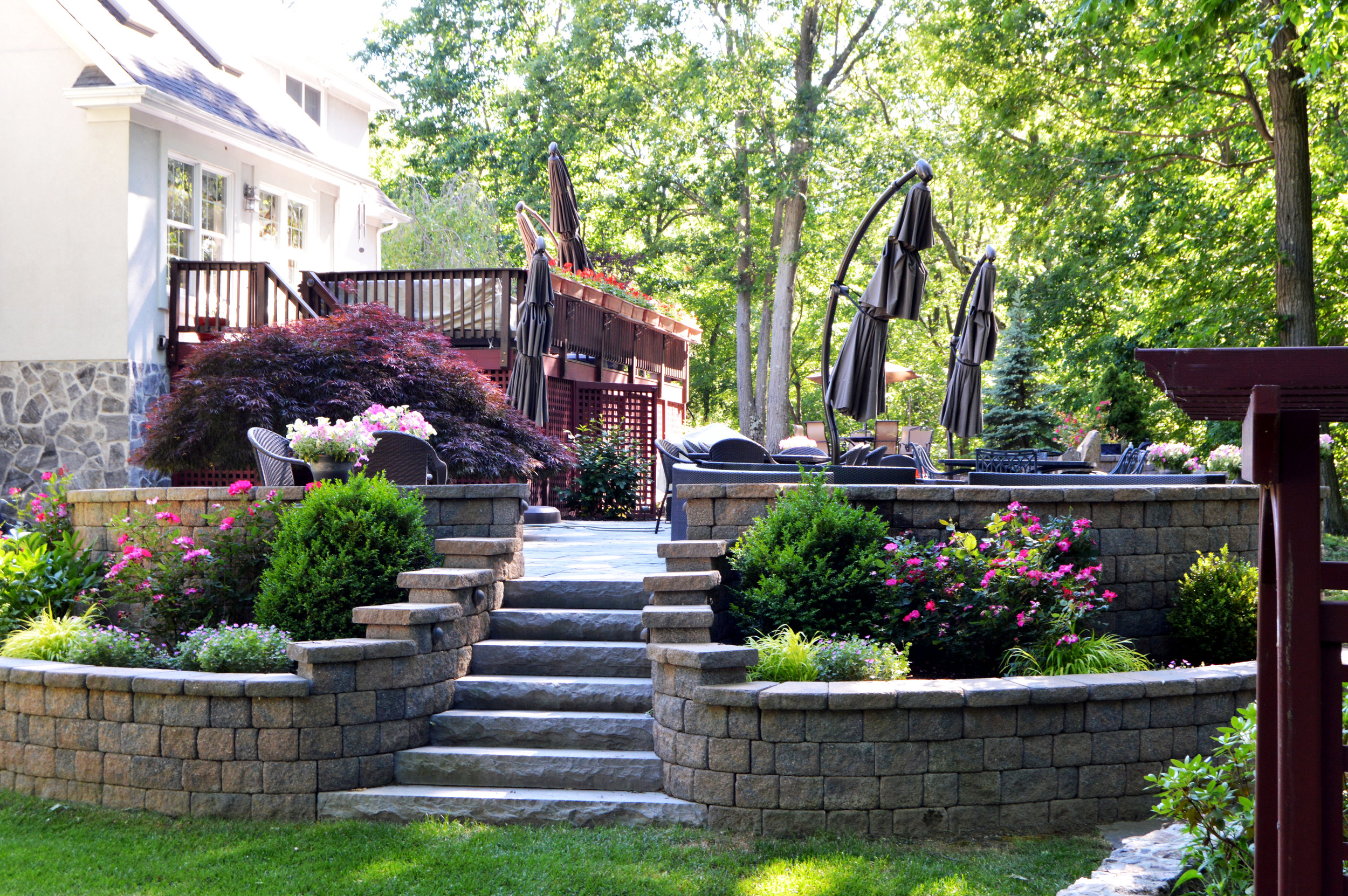 Enhancing Your Yorktown, NY, Property with Landscape Design
