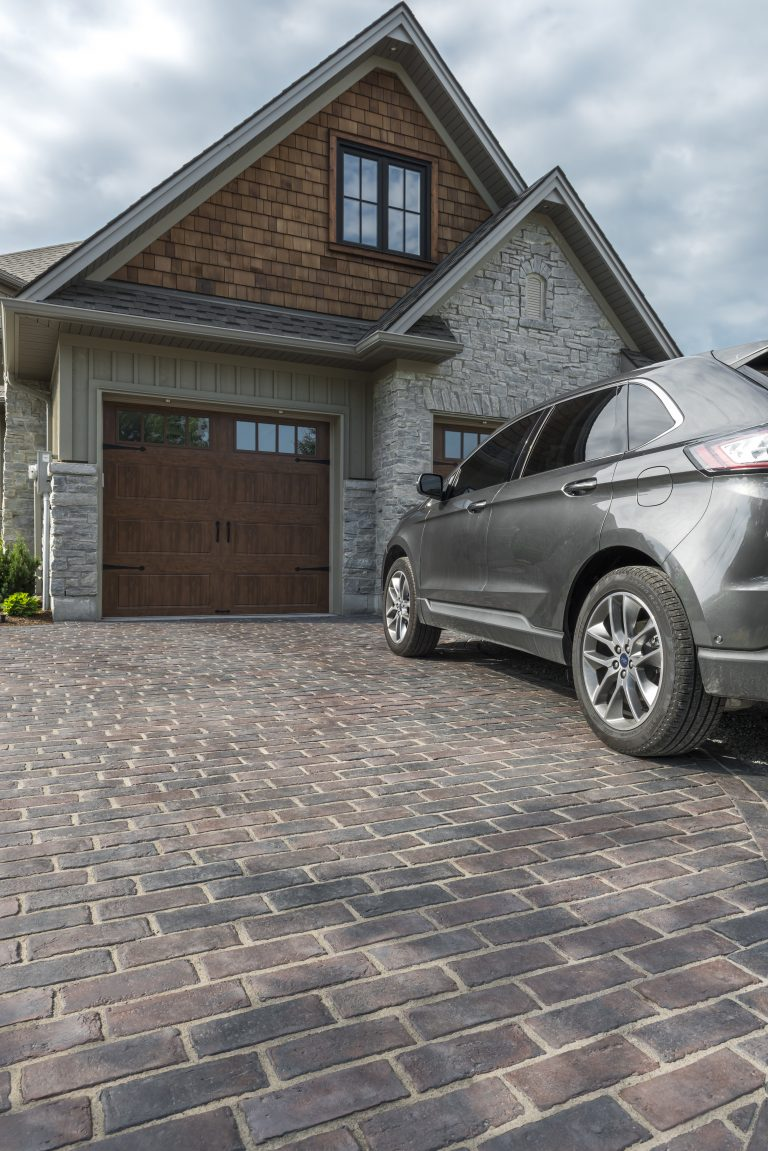 3 Reasons Unilock Pavers Are a Popular Choice for Driveway Installations in Cortlandt Manor, NY