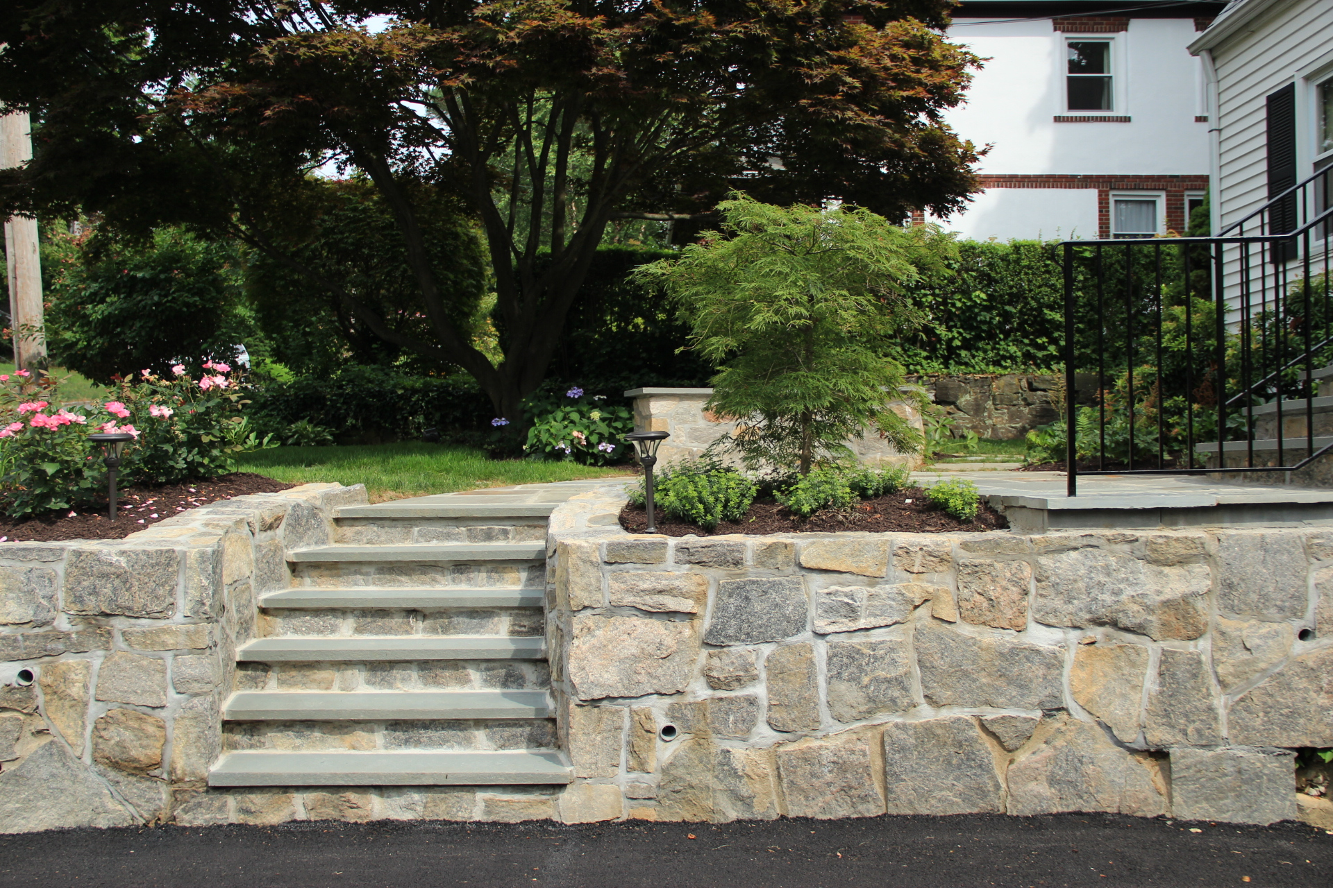 How to Find the Best Landscape Construction Companies in Croton, NY