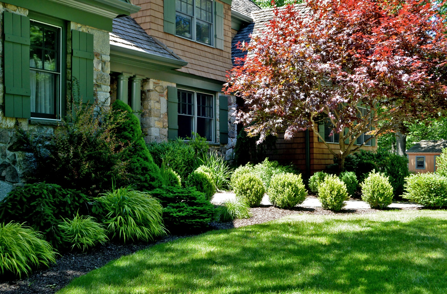Residential and commercial property maintenance in Somers NY