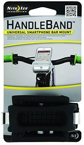 Nite Ize HandleBand Smart Phone Bike Mount
