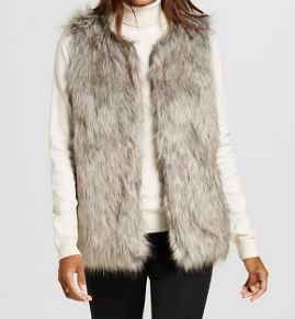 target faux fur vest 1.JPG