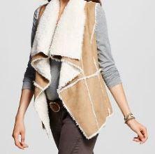 target faux fur vest 2.JPG
