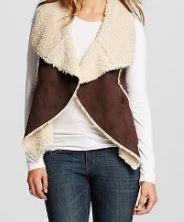 target faux fur vest 4.JPG