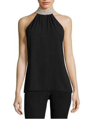 NYE black jcp blouse 1.JPG