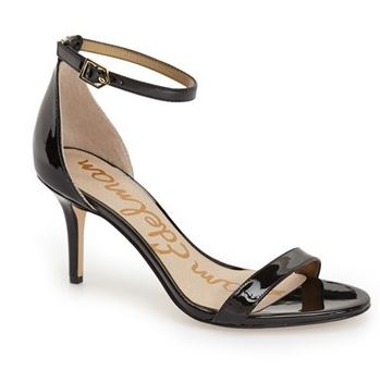 NYE black sam edelman sandal.JPG