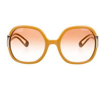 Tory Burch Oversize Tinted Sunglasses.JPG