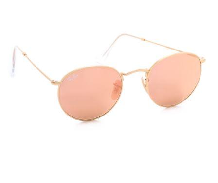 Ray-Ban Icons Mirrored Sunglasses.JPG