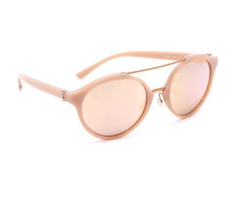 Tory Burch Round Aviator Mirrored glasses.JPG