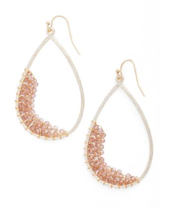 Panacea crystal embellish teardrop earrings 2.JPG