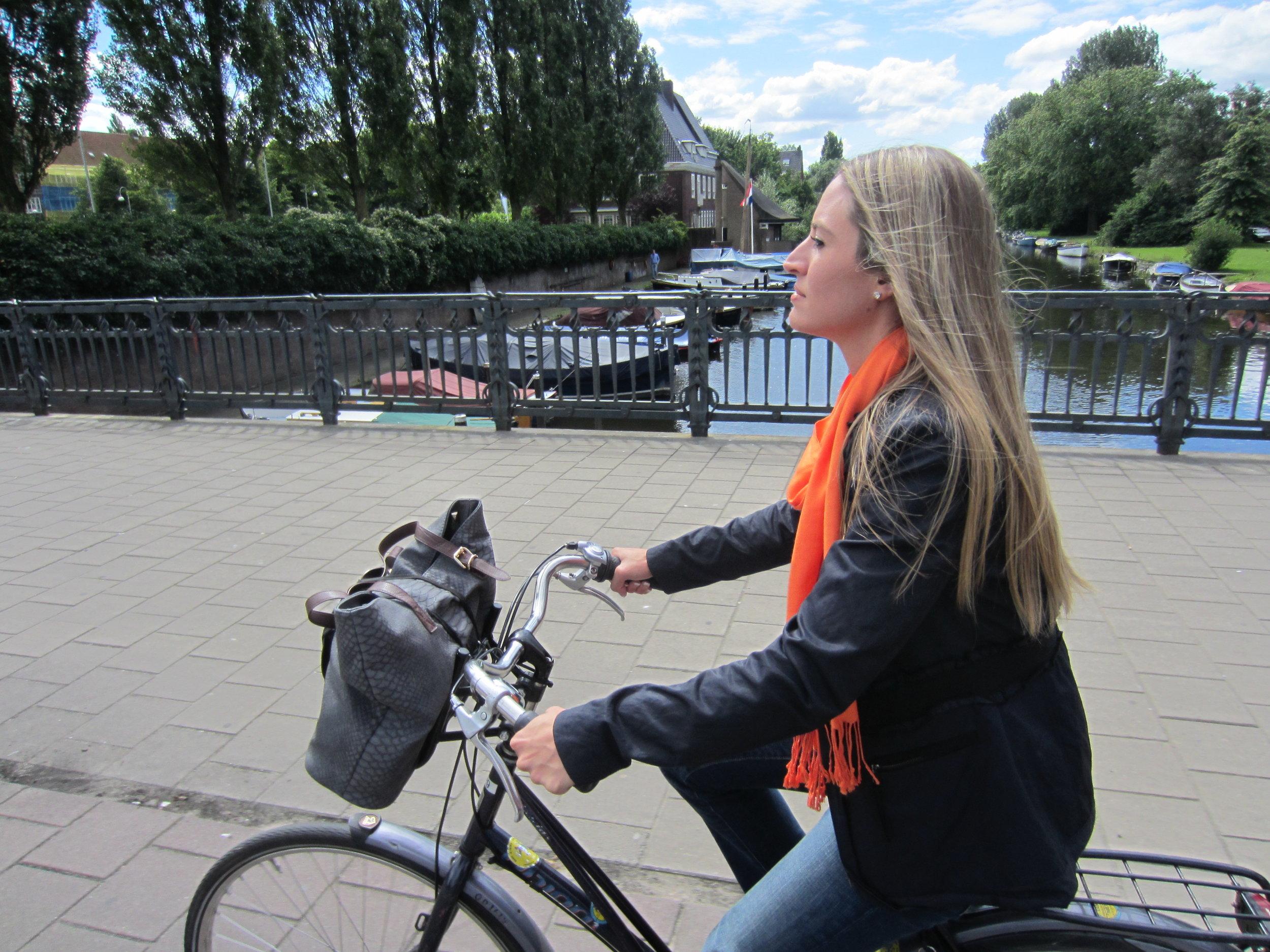 Amsterdam 7/2012
