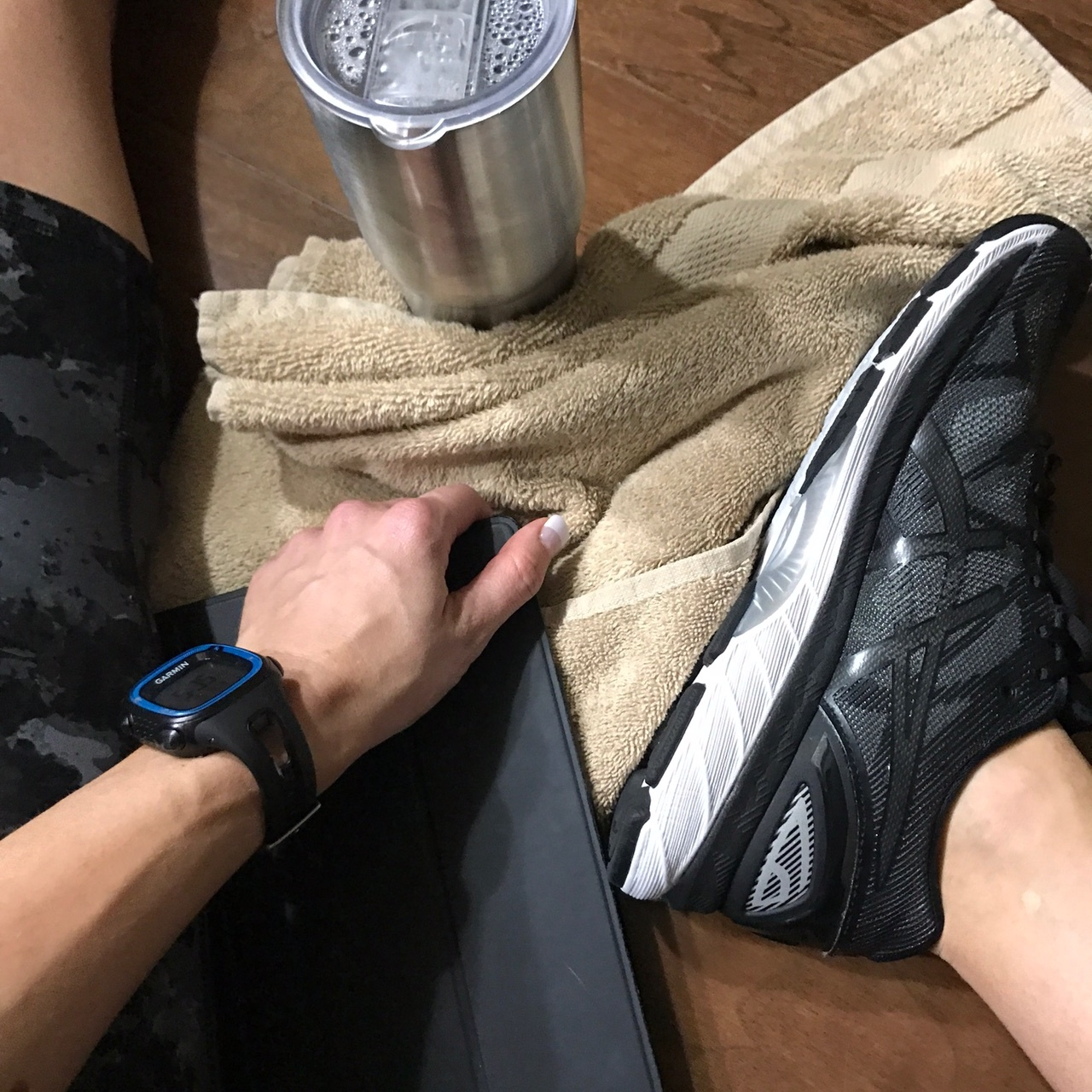 work out necessities.JPG