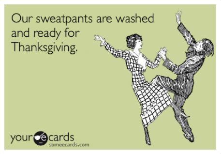 sweatpants ready for thanksgiving.JPG