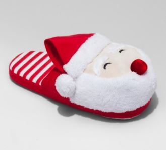 Santa slippers.JPG