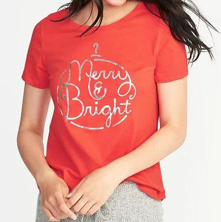 ON Christmas t-shirts.JPG