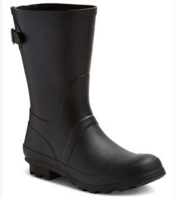 Target Short Rain Boot.JPG