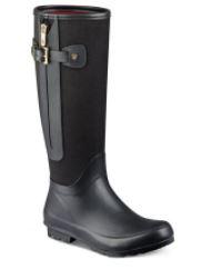 TH black rain boot.JPG