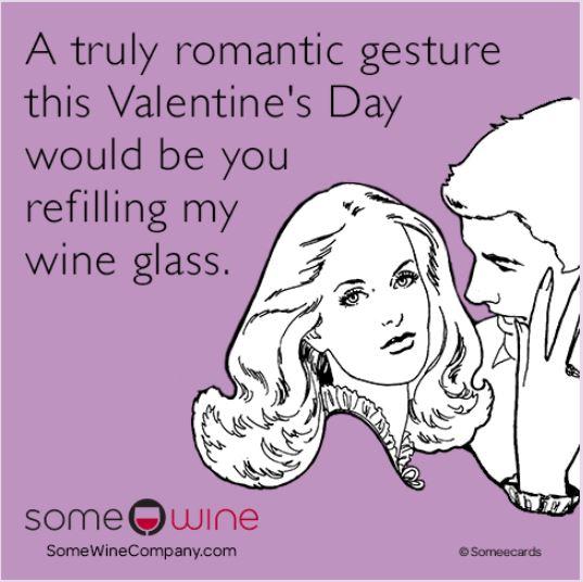 Valentine's Day wine refills.JPG