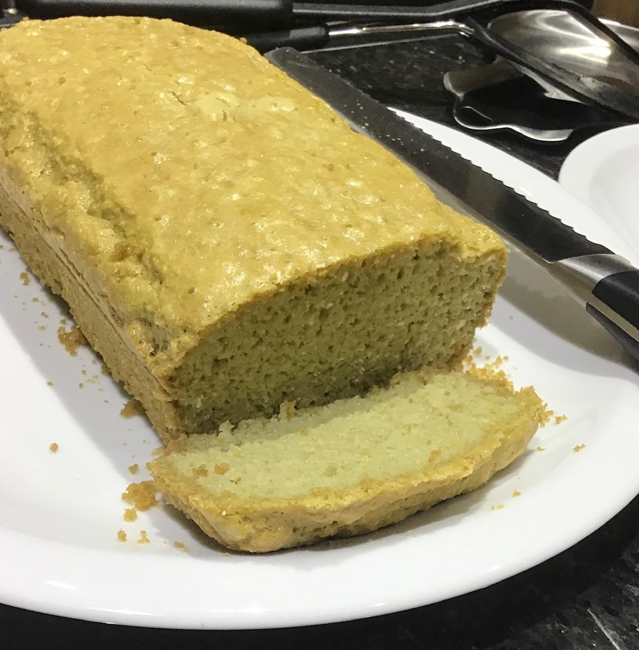 Almond Flour Bread - Paleo, Whole 30, Keto
