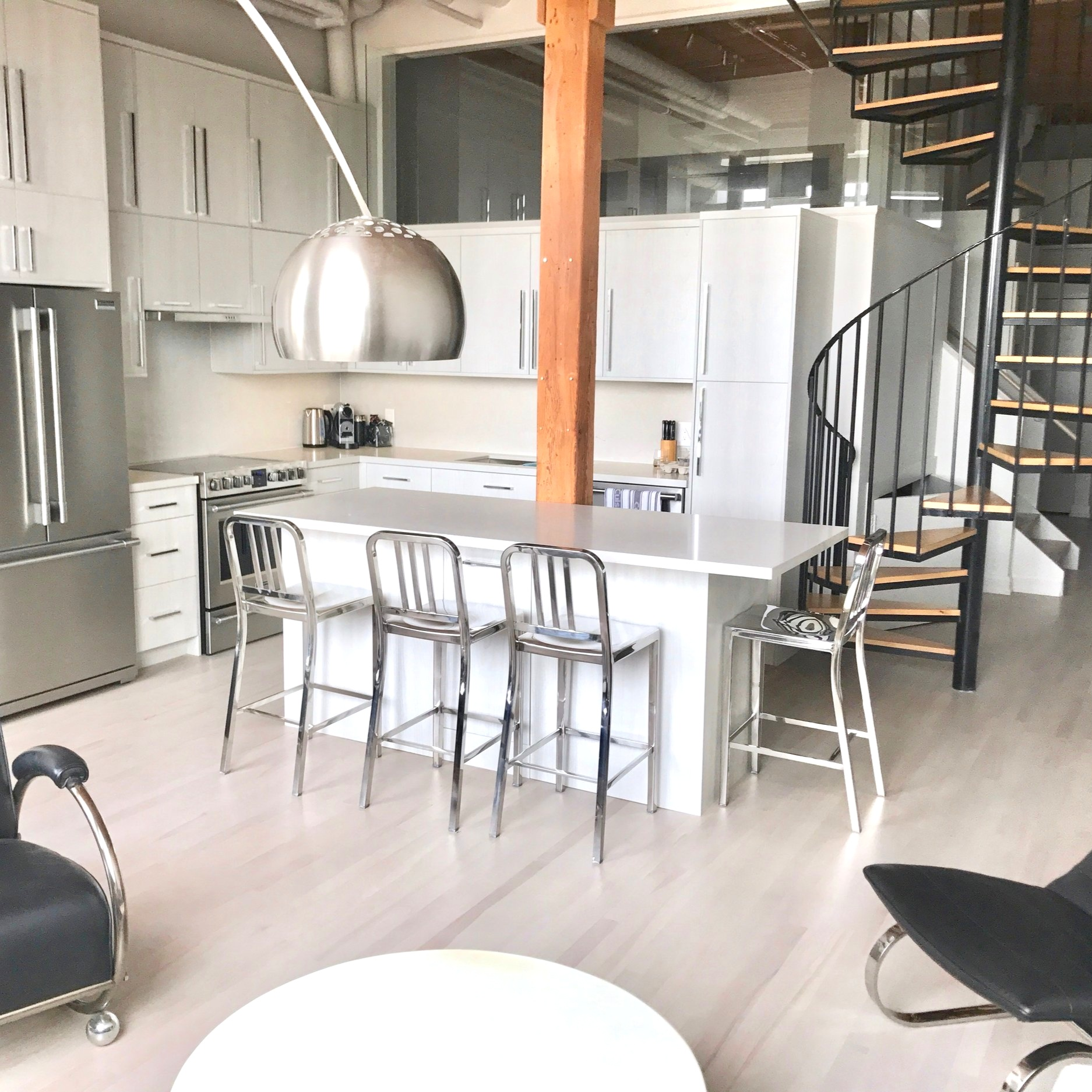 Candy Factory Loft  2 Bedroom | 2 Bath   Available November 2019