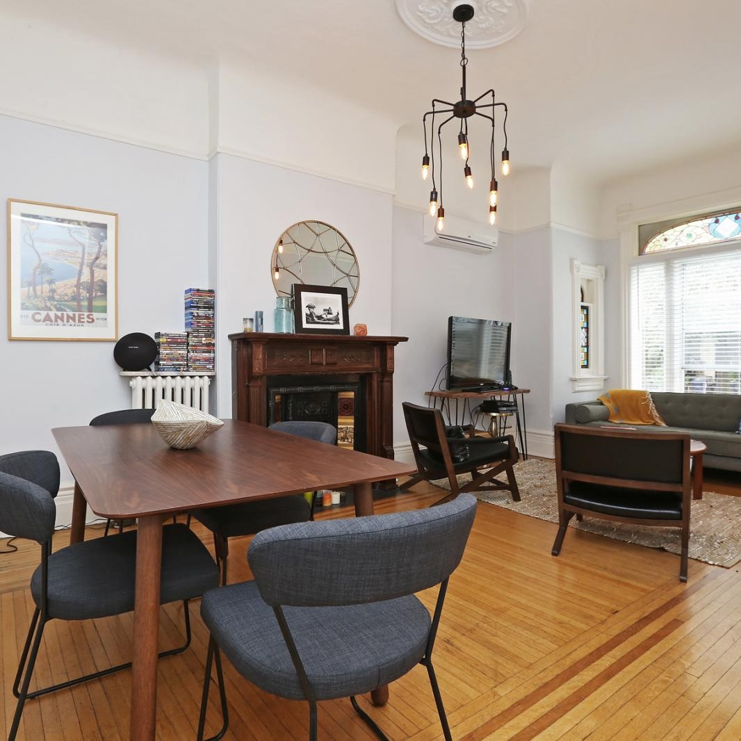 Little Italy Flat  One Bedroom | One Bath   February 2020