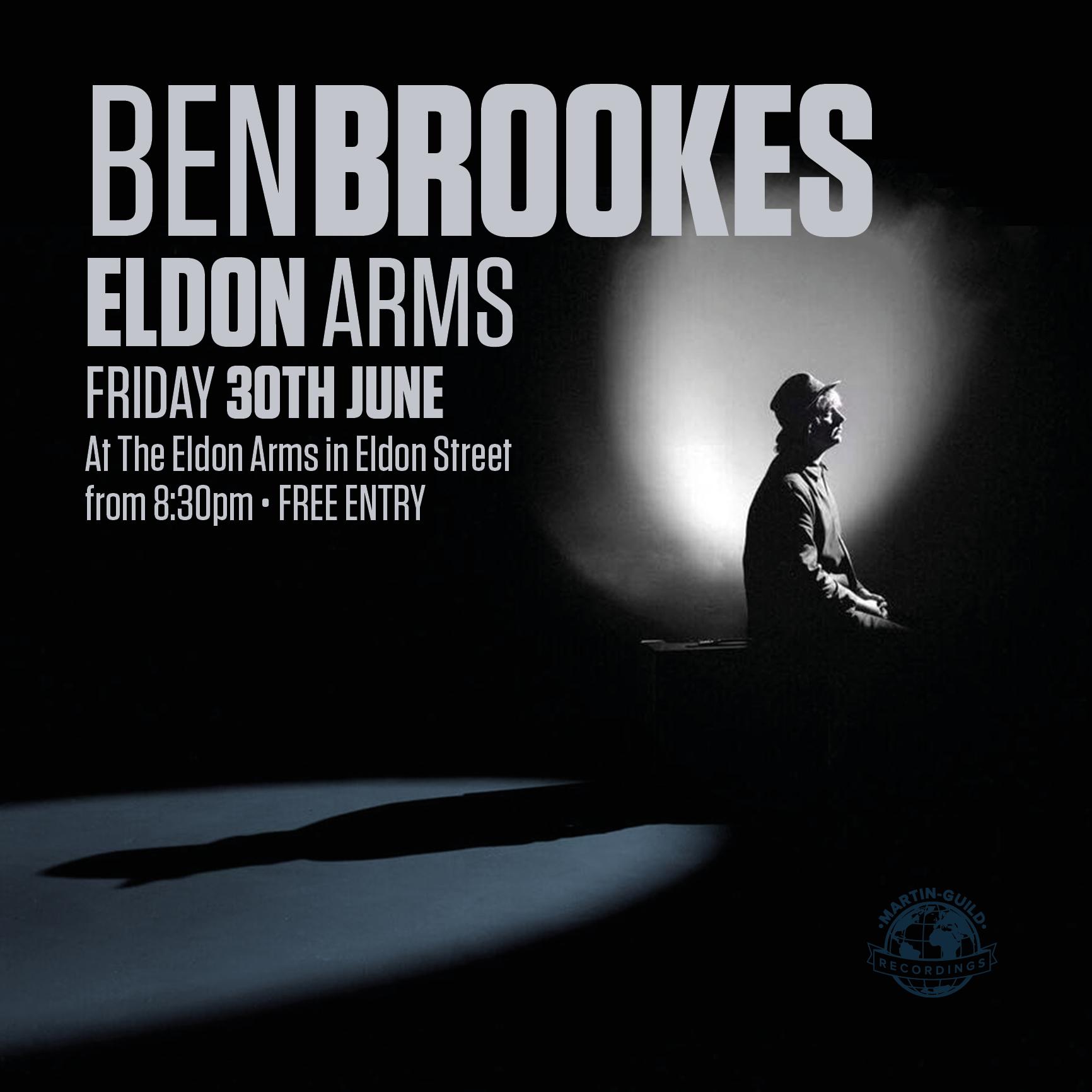 Ben Brookes Poster for Eldon Arms Square.jpg
