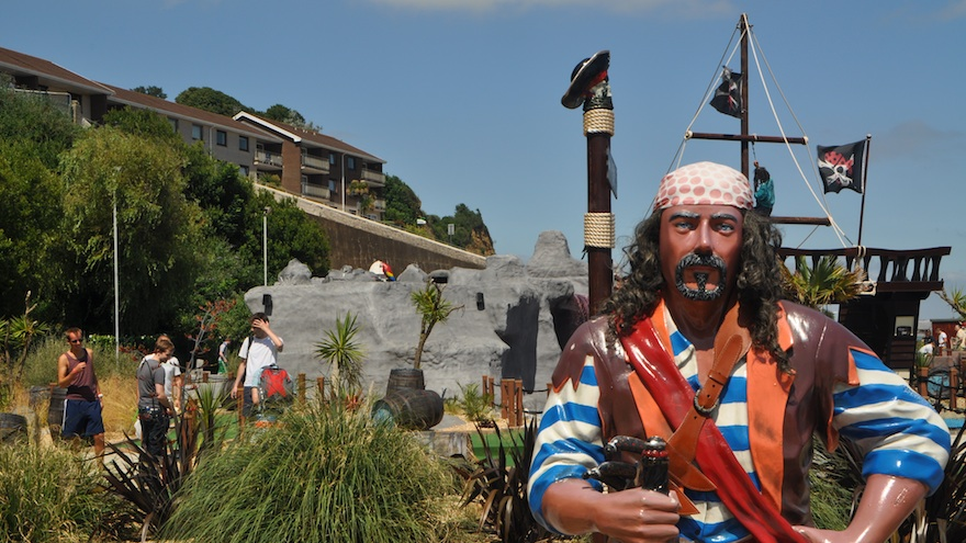 Pirate at Pirates Cove Shanklin Seafront.jpg