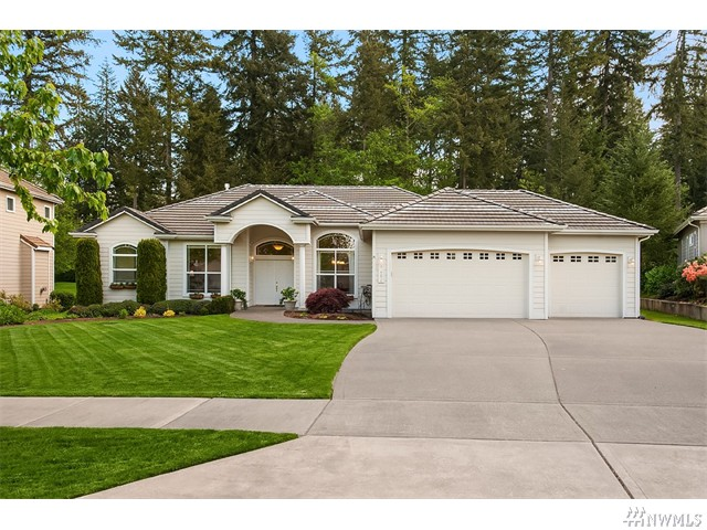 4202 Campus Green Lp NE, Lacey | $389,000