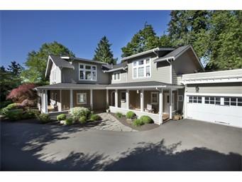 903 91st Ave NE, Bellevue | $1,900,000