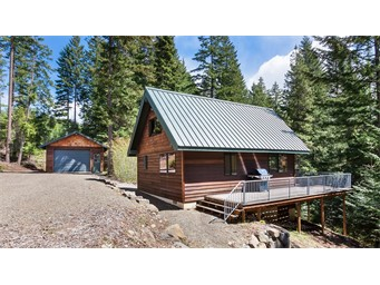781 Goat Peak Ranch Rd, Cle Elum | $620,000