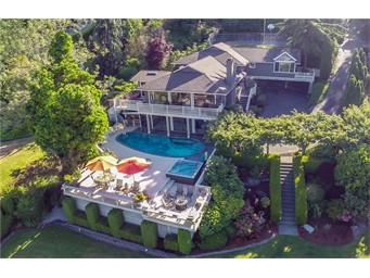 4412 95th Ave NE, Yarrow Point | $3,610,000