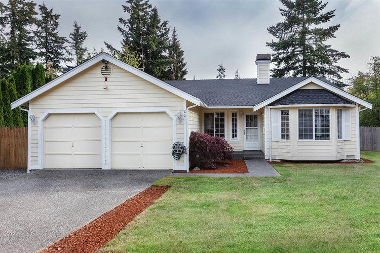 2011 S 302ND Place, Federal Way, WA | $325,000