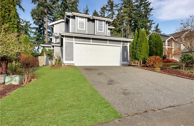 409 S 330th Place, Federal Way | $370,000