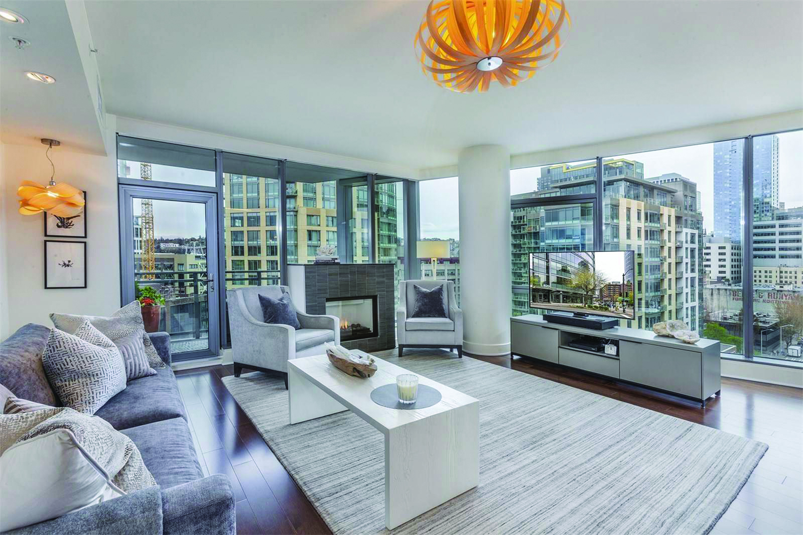 820 Blanchard Street #1005, Seattle | $1,295,000