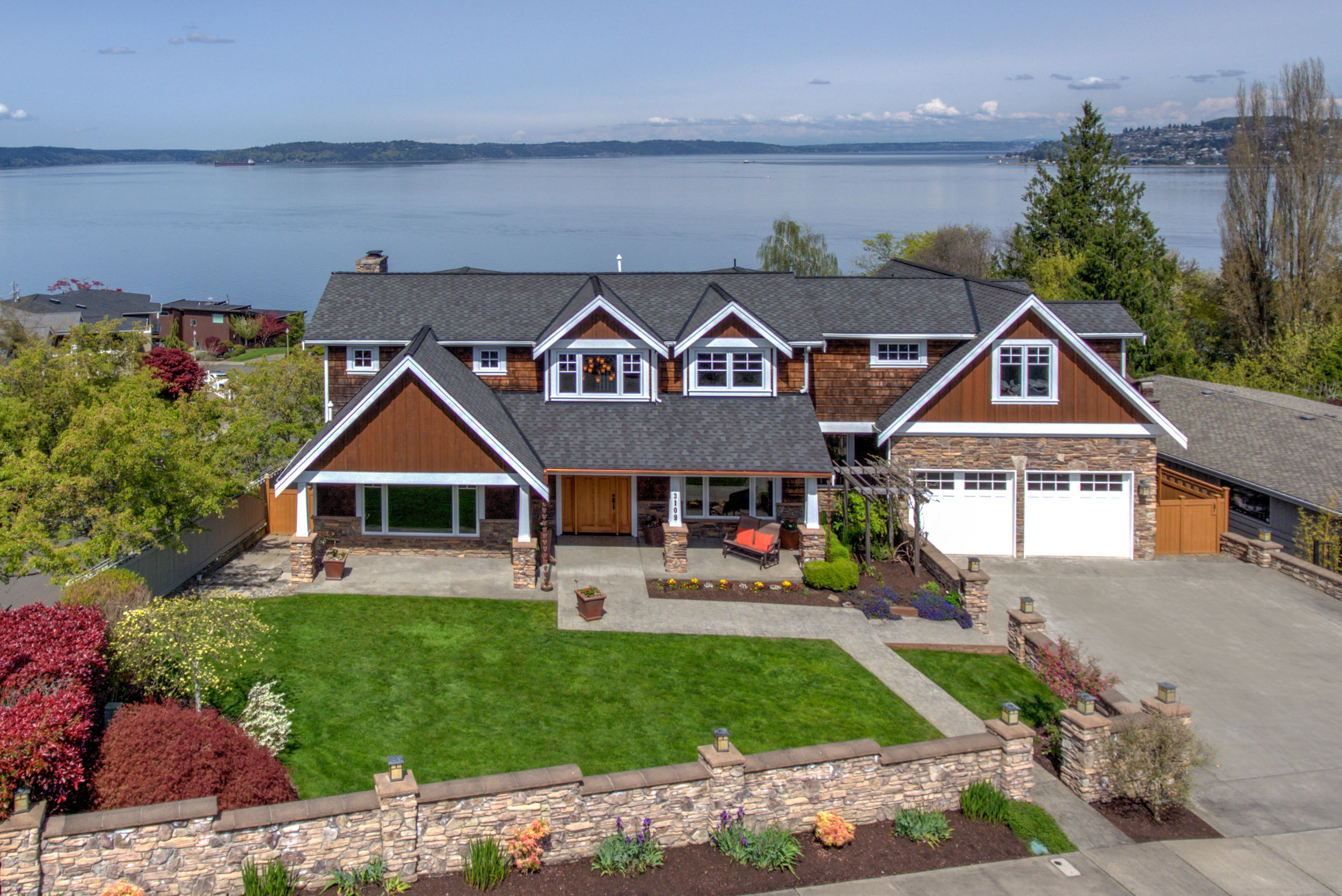 3109 N 33rd St, Tacoma | $1,945,000