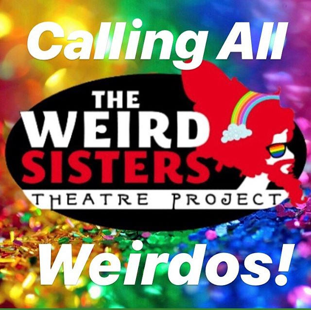 CALLING ALL WEIRDOS!  The time has come to pass on the torch to an ALL NEW Weird Sisters producing team.  WSTP produces theatre by women, for everyone. If you've ever wanted to shape the ATL theatre production scene, provide opportunities for women  in our field, and dive headfirst into the trenches of live theatre, you're just the Weirdos we're looking for!  If that sounds like you, apply easily through our website. LINK IN BIO  All applications due by AUGUST 1st.  This company means so much to us and we cannot wait to meet the next team of Weird Sisters. Break legs!  #LetsGetWeirderATL