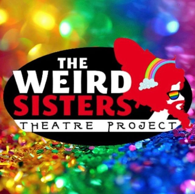 Remember! The deadline to apply to become a #WeirdSisters producer is AUGUST 1ST! Link in bio #LetsGetWeirdATL