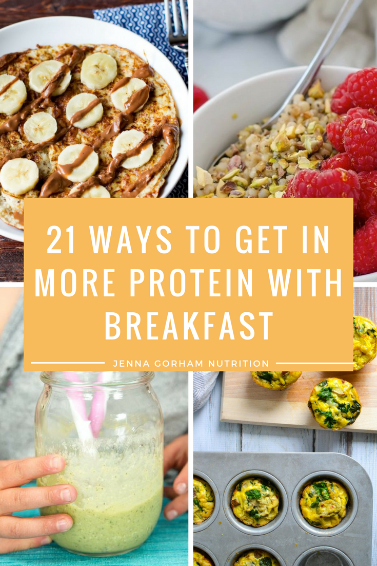 21 Ways to Get in More Protein at Breakfast.png