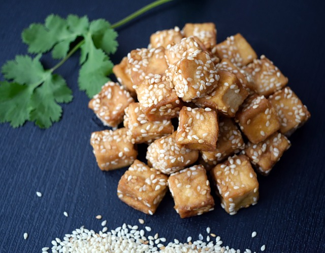 tofu health effects