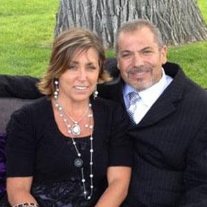 Senior Pastors                Chuck and Jenn Seip